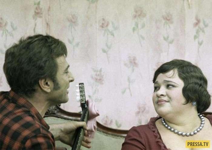 """Песня из кинофильма """"12 стульев"""", которую вырезала цензура (фото + видео)"""