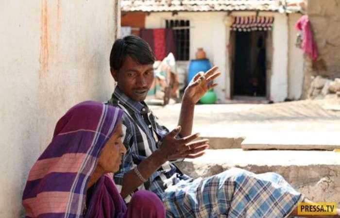 Люди с нестандартным гастрономическим пристрастиям (22 фото+1 видео)