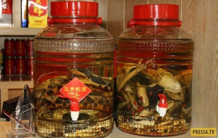 Экзотический напиток из Вьетнама (13 фото)