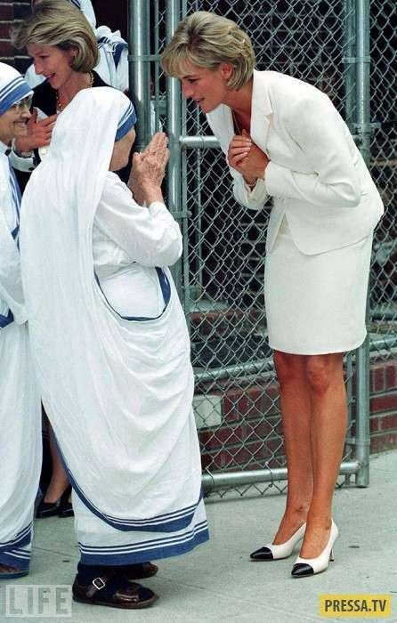 Кому служила мать Тереза: противоречивые факты (10 фото)
