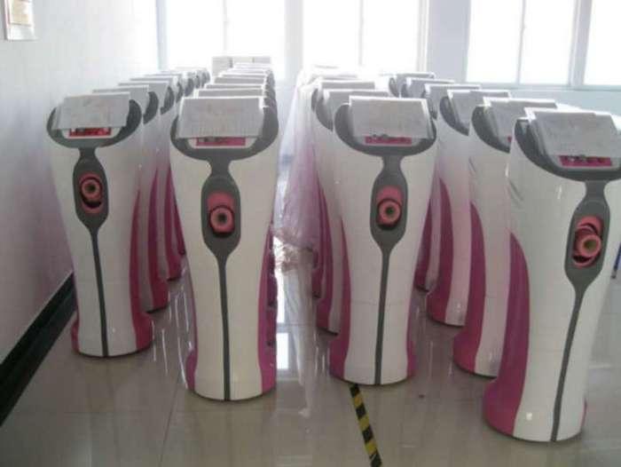 Новые машины в китайских больницах поставили на уши весь мир. Вот зачем они нужны!