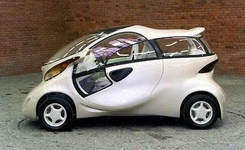 Автомобили ВАЗ, которые не увидели свет (18 фото)
