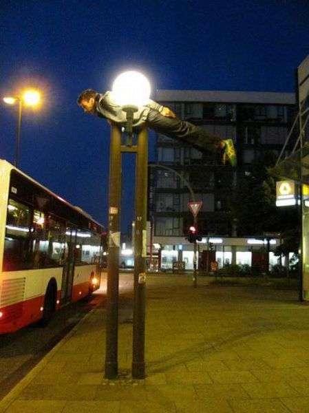 Сумасшедший планкинг (38 фото)