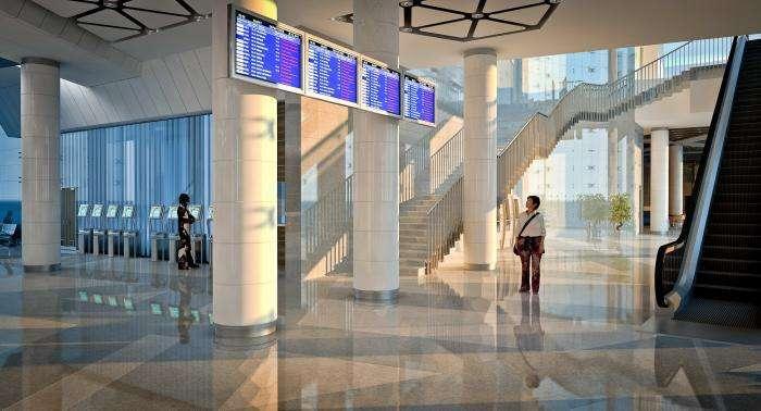 Как скоротать время в аэропорту? 10 советов (5 фото)