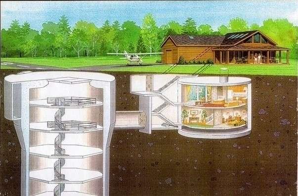 9 домов, которые снаружи выглядят обычно, но внутри имеют удивительный интерьер