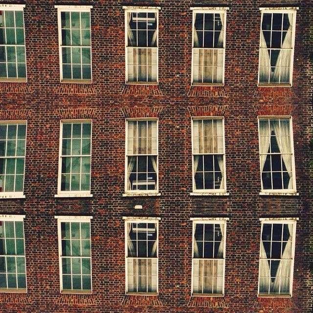 19 удивительных окон, в которые так и хочется заглянуть