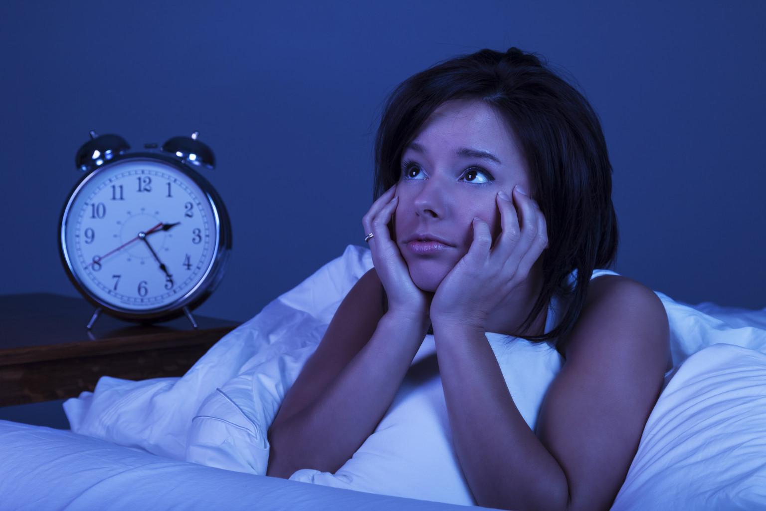 9 признаков гормонального дисбаланса, которые игнорируют многие женщины