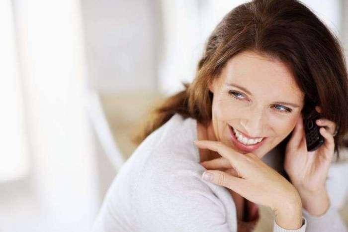 Как выглядит идеальная женщина глазами мужчины