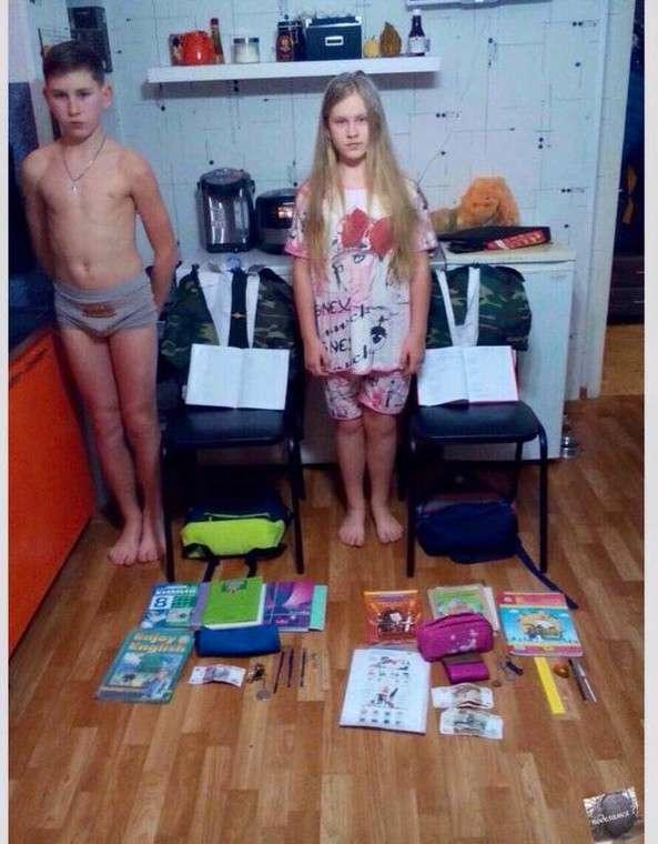 """20 красноречивых фотографий на тему """"Каково это быть родителями"""""""