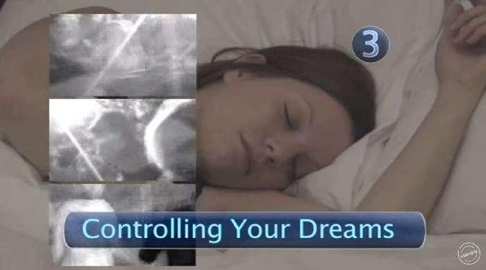 Три простых шага, которые научат вас видеть осознанные сны