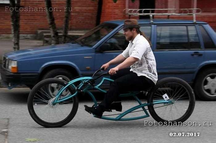 День автомобиля -Москвич- в Санкт-Петербурге (100 фото)