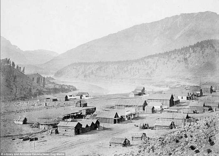 День рождения Канады: подборка архивных снимков (35 фото)