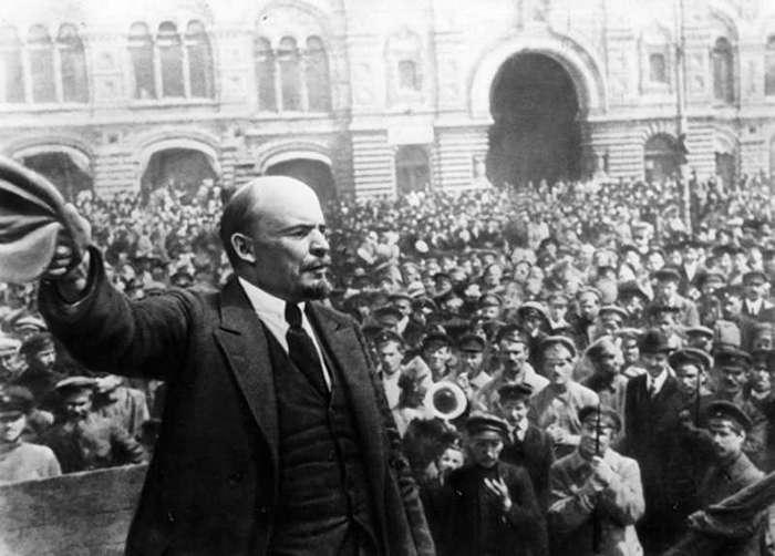 На чем ездил Владимир Ильич Ленин (9 фото)
