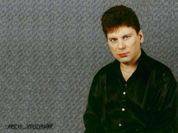 Клинских Юрий Николаевич (Юрий ХОЙ) (18 фото + 9 видео)