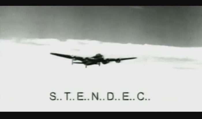 Тайна, покрытая мраком: 15 загадочных исчезновений самолетов (16 фото)