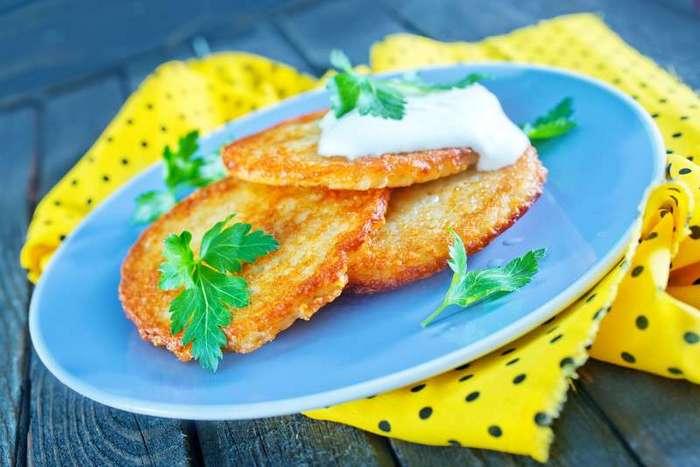 10 лучших блюд из картохи (10 фото)