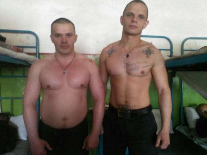 Век воли не видать: что скрывают закрытые тюремные группы в соцсетях (21 фото)