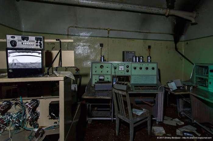 -Портал- - секретный объект СССР (36 фото)