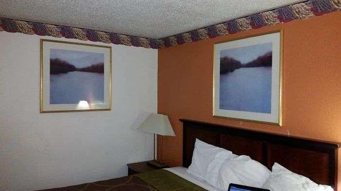 Фейлы в отелях (26 фото)