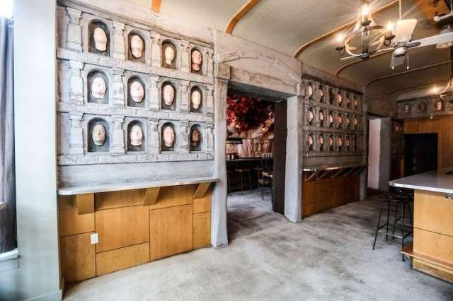 Бар The Game of Thrones Pub открыли в столице США (11 фото)