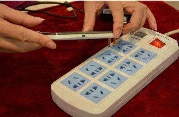 Гениальное техническое решение по-китайски (5 фото)