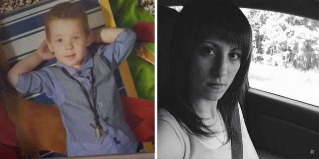 Жительница Балашихи, сбившая -пьяного мальчика-, заключена под стражу (1 фото)