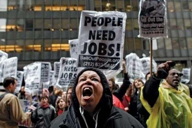 Как живут бедные американцы? (2 фото)