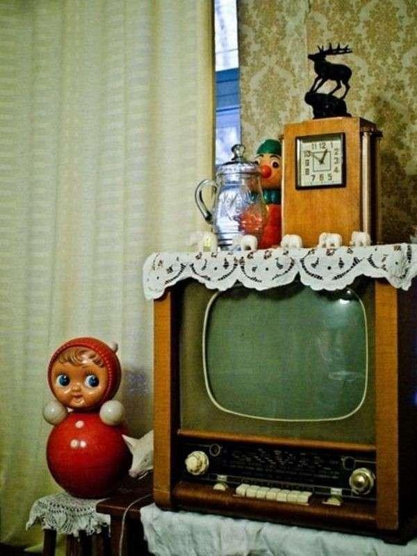 Назад в СССР (50 фото)
