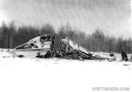 Забытый кошмар. Самый страшный теракт в истории СССР (3 фото)