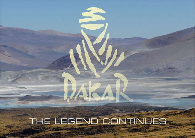 Как -КамАЗ-Мастер- покорил -Дакар- (17 фото)