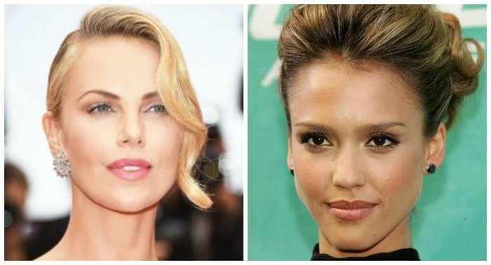 Вот какой макияж нравится мужчинам. Многие женщины всё делают наоборот!