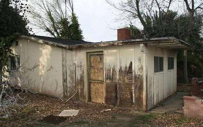 Вот какой дом можно купить за полмиллиона долларов в престижном районе. Вы не поверите!