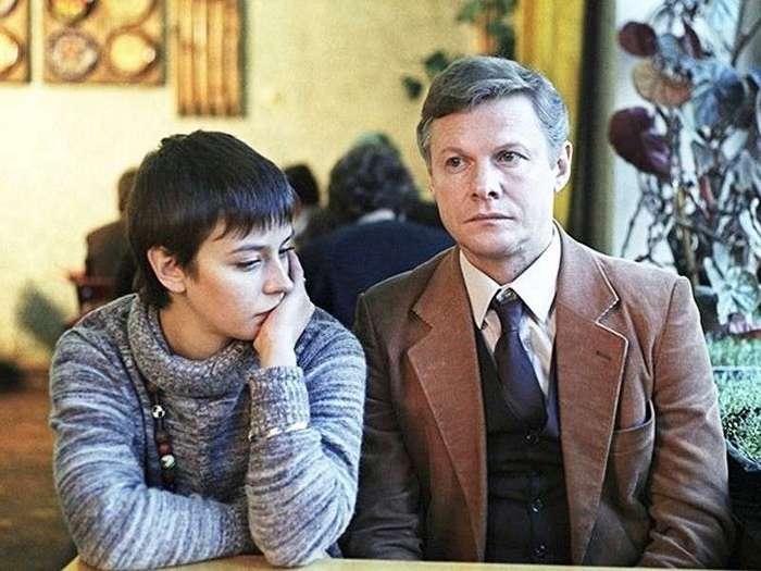 5 интересных фактов о фильме -Зимняя вишня- (11 фото)