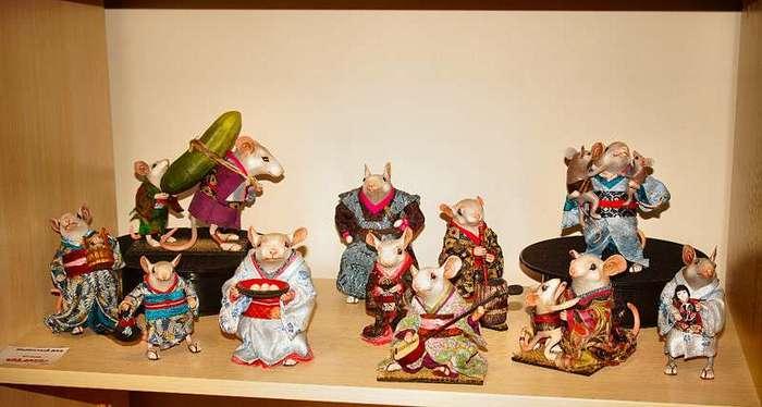 Куклы (26 фото)