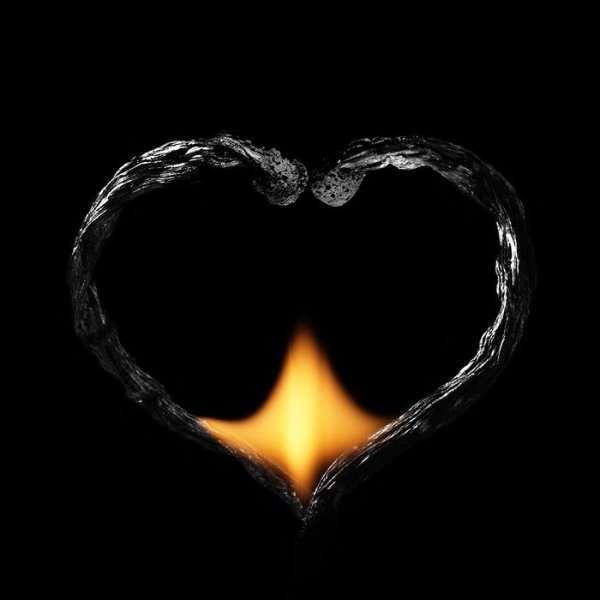 Креативные картины из горящих спичек (24 фото)