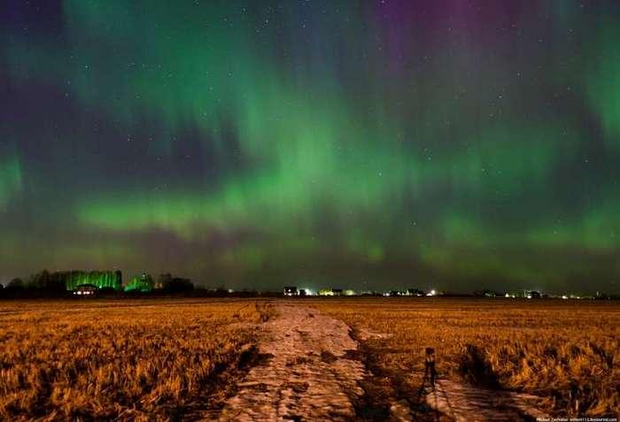 Охотник за облаками: ярославец поймал самые невероятные небесные явления