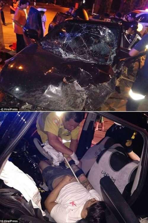 Небезопасный секс: 7 человек, которые умерли во время занятия сексом в автомобиле