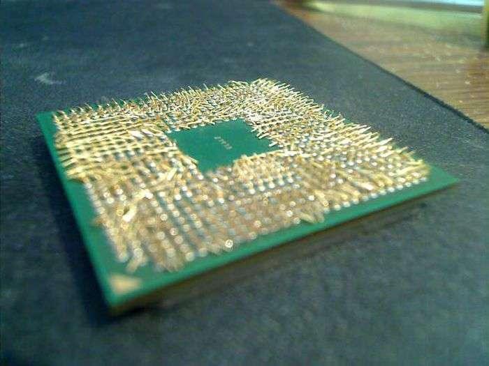 Компьютеры и проблемы, связанные с ними (25 фото)