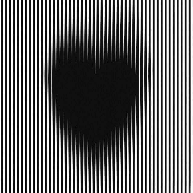 19 оптических иллюзий, которые взорвут вам мозг (17 фото + 4 гиф)