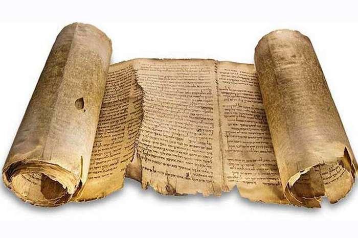 Русский математик еще сто лет назад разгадал цифровой код Библии (4 фото)
