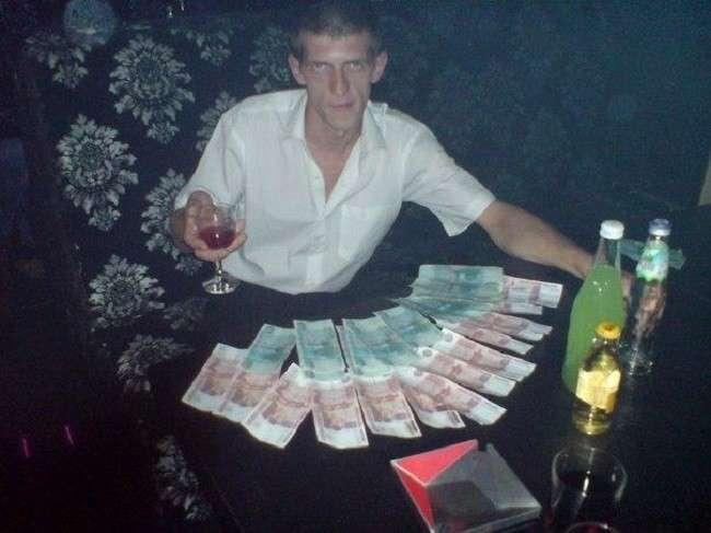 Богатеи из социальных сетей (31 фото)