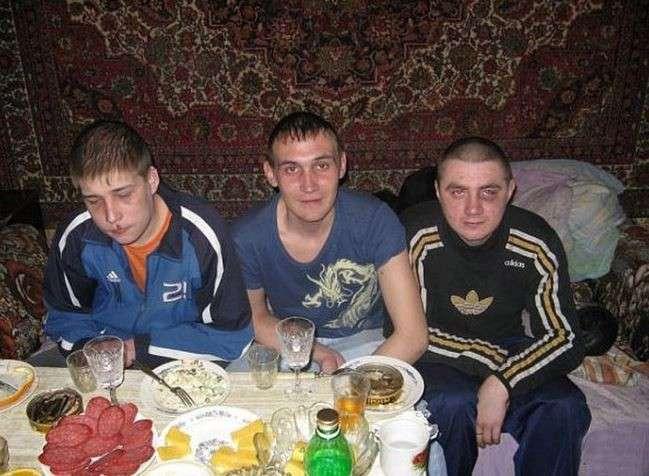 Российские социальные сети: европейцам не понять! (19 фото)