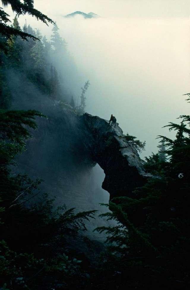27 неопубликованных фотографий из архивов National Geographic (27 фото)