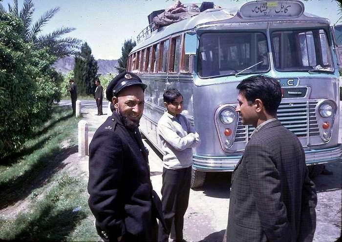 Каким был Афганистан полвека назад: сны мирного прошлого