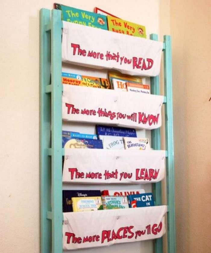 8 идей по переделке детской кроватки. Вторая жизнь старой вещи!