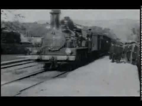 Короткометражка братьев Люмьер, вызвавшая панику среди зрителей