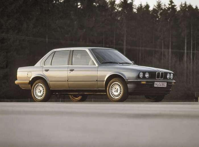 Немецкий дизайнер Клаус Люте и его выдающиеся автомобили (9 фото)