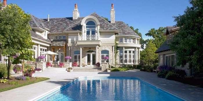 Сколько денег нужно тратить в день, чтобы жить как миллиардер (10 фото)