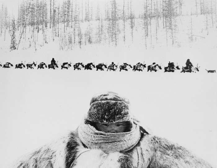 30 удивительных исторических фотографий, которые вы ещё не видели (30 фото)