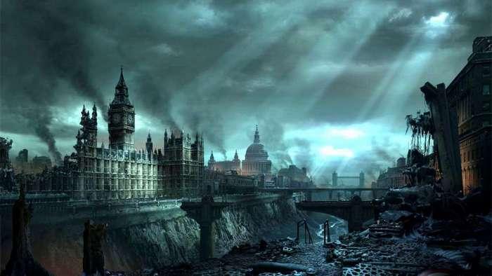 5 научных экспериментов, которые могли привести к концу света (11 фото)